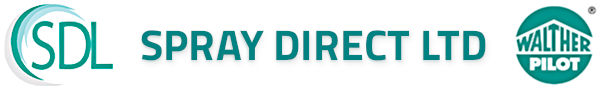 Spray Direct Logo