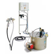 SPRAY ADHESIVE SYSTEMS