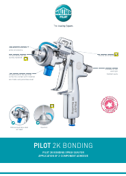 Walther Pilot 2K Bonding Brochure